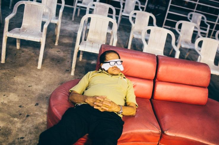 AJS Thailand Child Boxing 10
