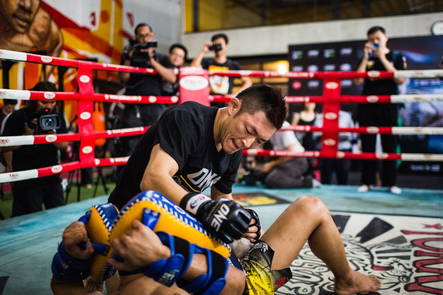 Thai Boxing MMA 03