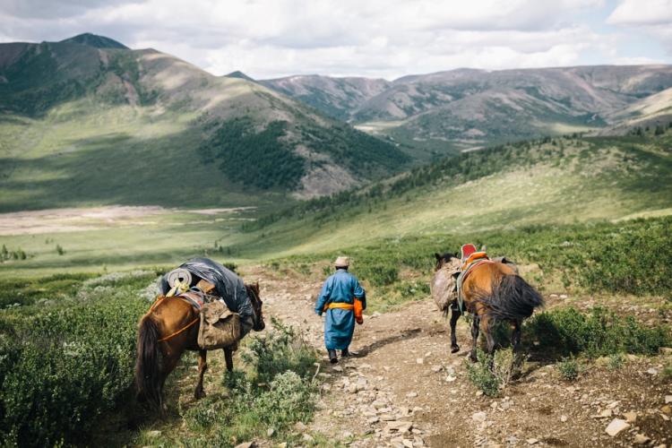 Travel Photography Mongolia 01