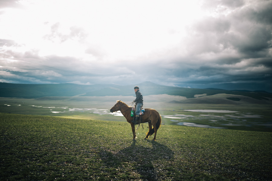 Travel Photography Mongolia 03