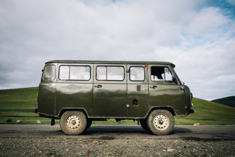 Travel Photography Mongolia 04