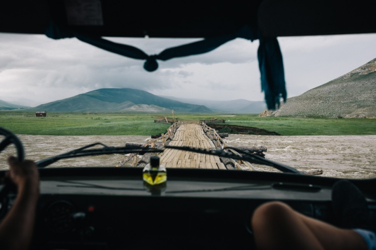 Travel Photography Mongolia 05