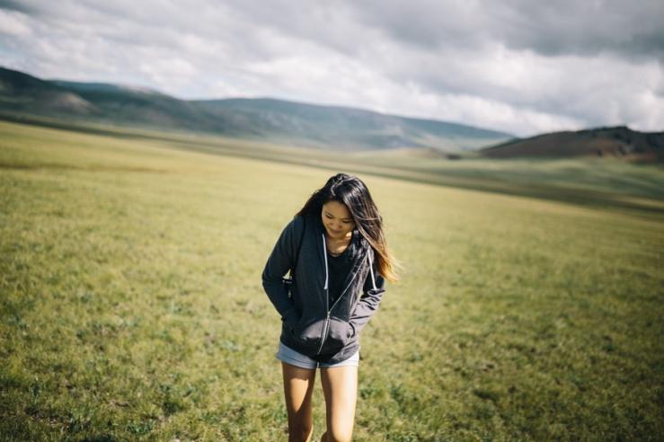 Travel Photography Mongolia 07