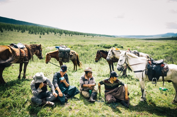 Travel Photography Mongolia 09