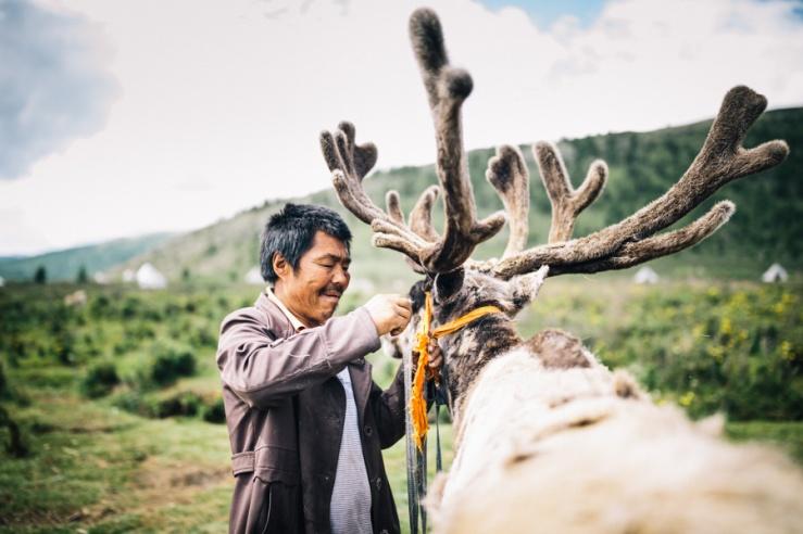 Travel Photography Mongolia 11