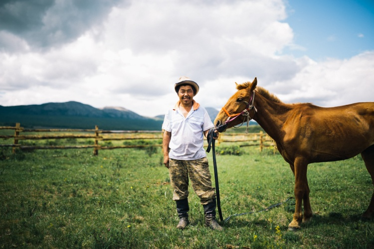 Travel Photography Mongolia 15