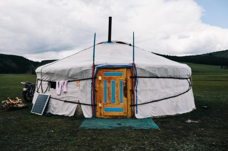 Travel Photography Mongolia 16