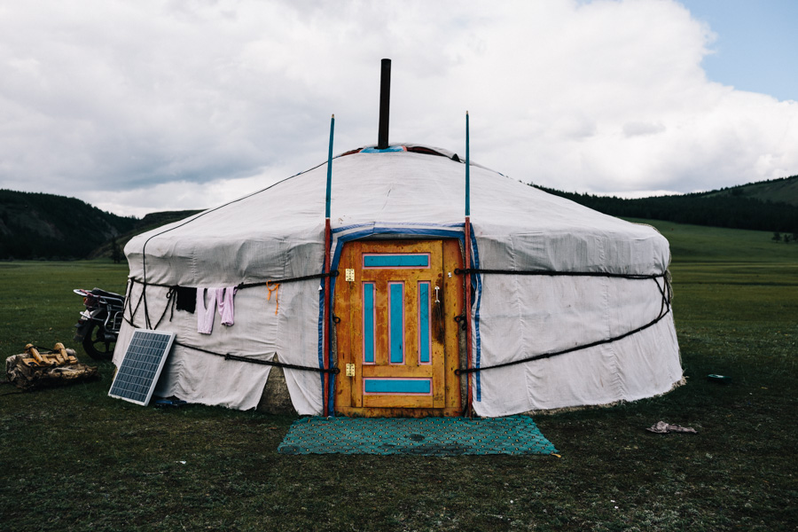 Travel Photography Mongolia 16