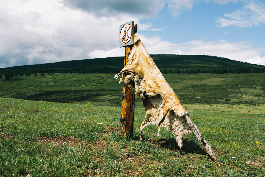 Travel Photography Mongolia 19