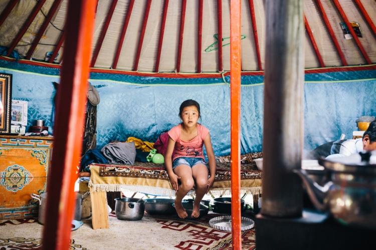 Travel Photography Mongolia 28